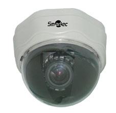 новая цветная камера STC-3506 марки Smartec
