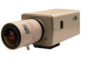 высокочувствительная камера видеонаблюдения марки Smartec