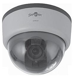 новая купольная камера с разрешением 680/700 ТВЛ