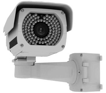 Комплект беспроводное видеонаблюдение для загородного дома