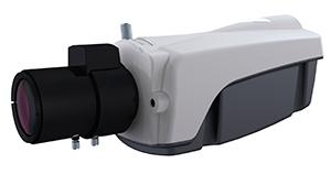 Охранные HD-SDI камеры с разрешением Full HD