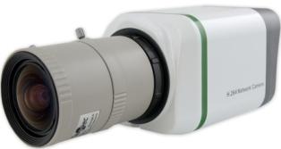 новая видеокамера с видеоаналитикой
