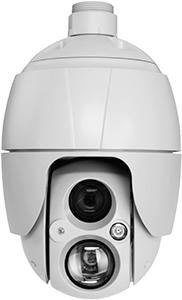2-мегапиксельная PTZ камера Smartec для работы при -40 — +65 °С
