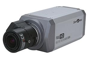 Высокочувствительные HD-SDI камеры видеонаблюдения «день/ночь» от Smartec