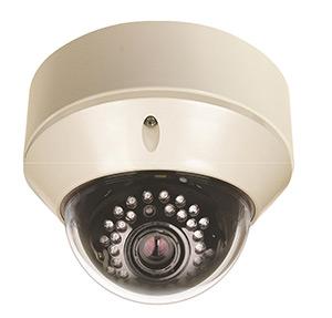 Вандалозащищенные IP-камеры с ИК-подсветкой до 20 м и Full HD при 50 к/с