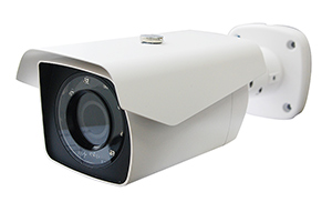 Стабильное уличное видеонаблюдение в широком диапазоне освещенностей