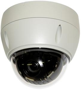 Камеры наружного видеонаблюдения в детском саду
