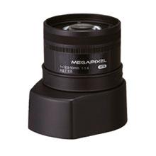 5 МР вариофокальный объектив для камер наблюдения «день/ночь»