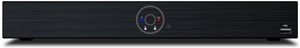 Standalone видеорегистратор 16 с разрешением записи до 5 МР при 30 к/с